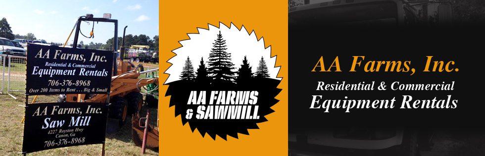 Equipment Rental Hartwell Amp Northeast Ga